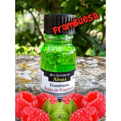 "Fragrance oil ""Raspberry"""