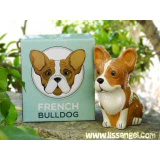French Bulldog Moneybox