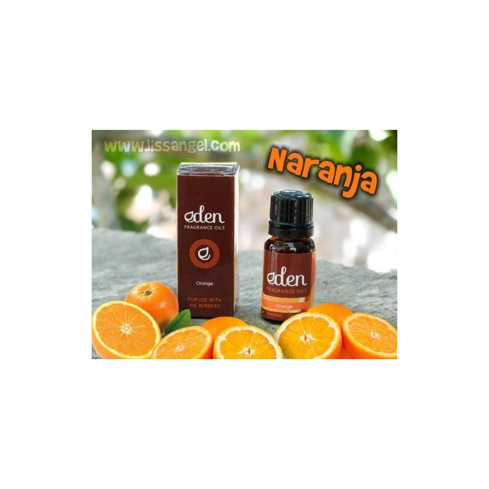 "Fragrance oil ""Orange"""