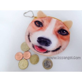 Beagle Dog Purse