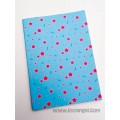 Kawaii Stars Notebook (A5)
