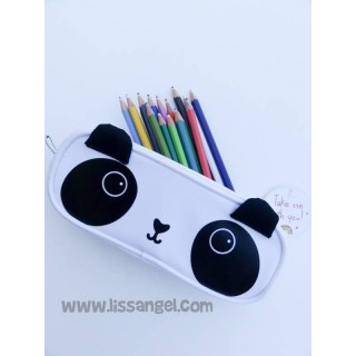 Aiko Panda Kawaii Pencil Case