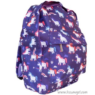 Magical Unicorns Backpack