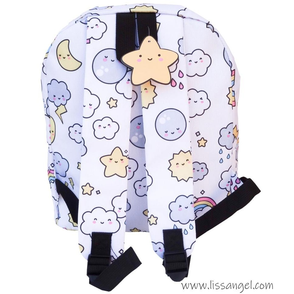 Kawaii Weather Backpack