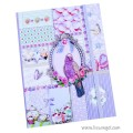 Unforgettable Moments Notebook (A6)