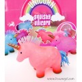 Kawaii Unicorn Squishy (Gel Beads)