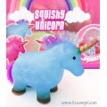 Squishy Unicornio Kawaii (Perlas Gel)