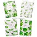 Natural Plants Notebooks (A6)