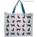 "Bolsa de la Compra Gatos ""I Love My Cat"""