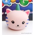 Unicorn Cat Squishy (Slow Rising)