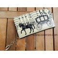 Horse with Carriage Wallet