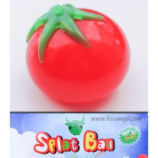 Squishy Splat Ball Tomate
