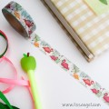 Tropical Flamingos Washi Tape