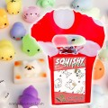Kawaii Mini Squishy Surprise Bag