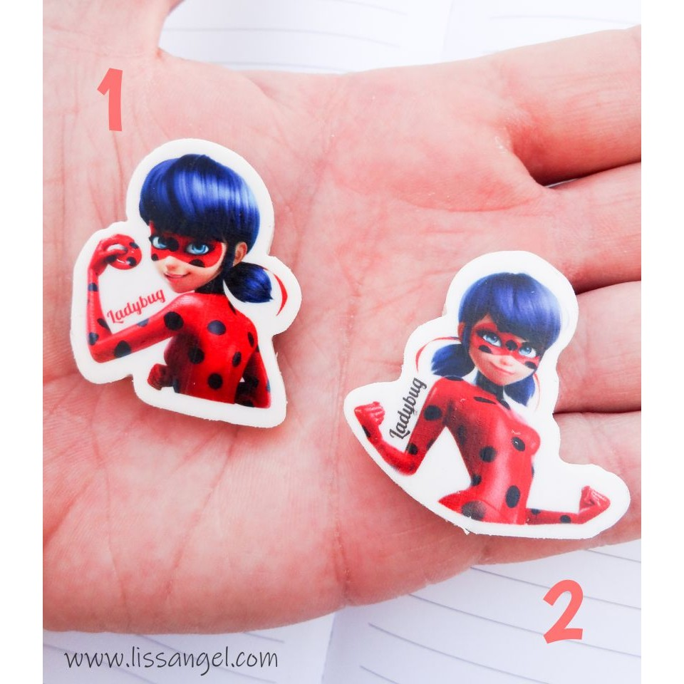 Miraculous Ladybug Surprise Box - (Customized with name)