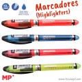 Highlighters MP Intensity Markers 03 (Unit)