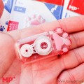 Transparent Cat's Paw Correction Tape - MP