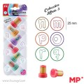 Alphabet Stamps Children Letters - MP - Packs of 6 Stamps
