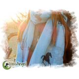 Animal Scarves (Foulards)