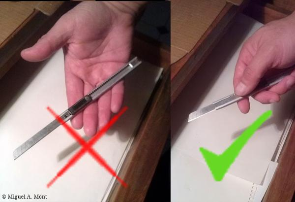 sharp your drawing pencils
