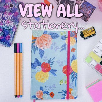 Do you want to view all our stationery? Here!